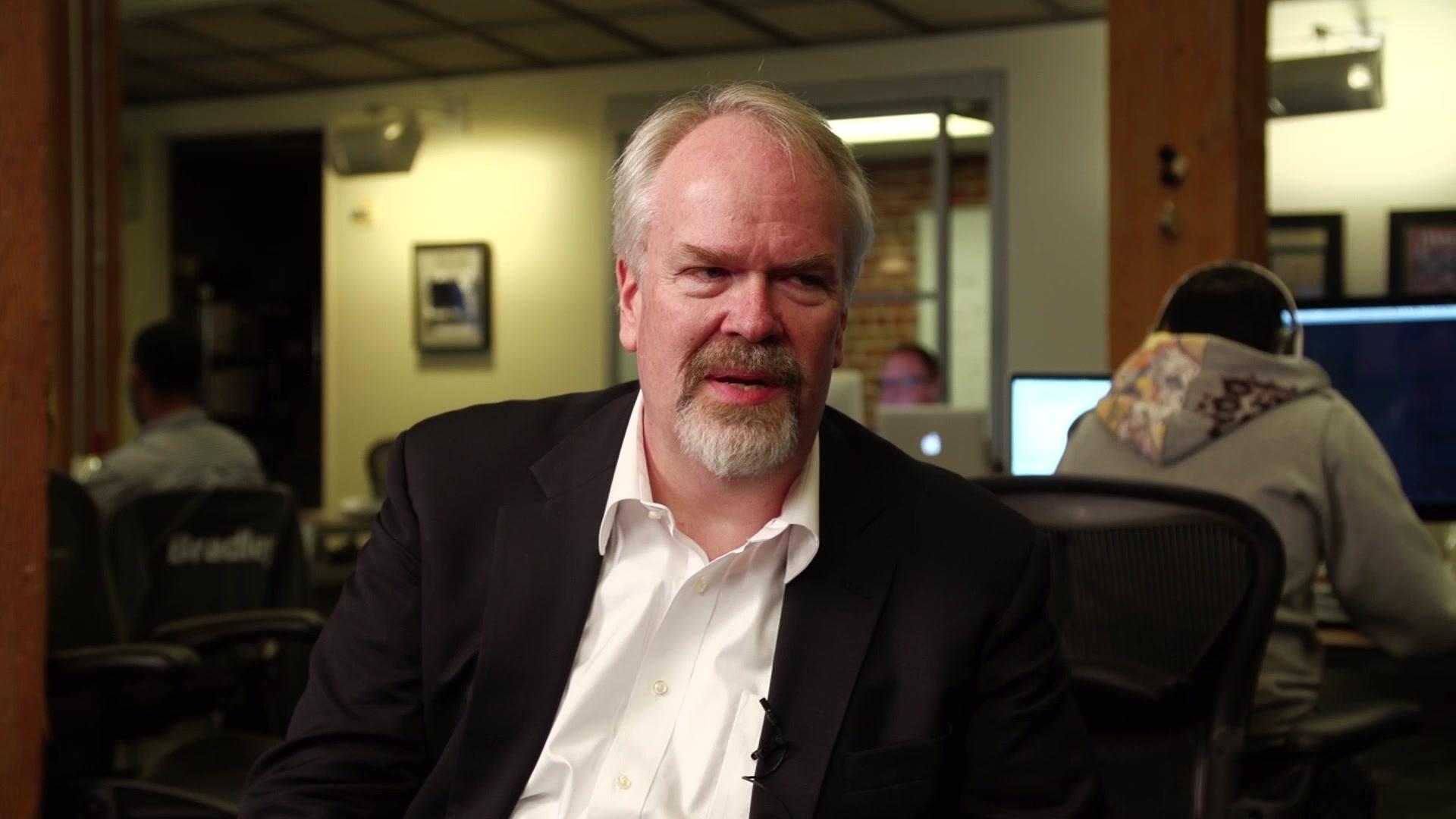 D-Wave CEO On Quantum Computing