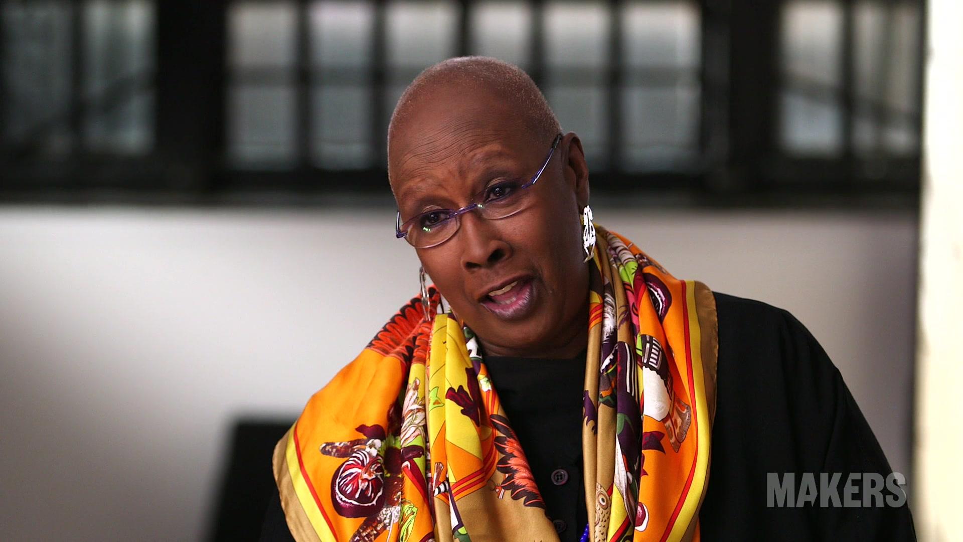 Judith Jamison: Artistic Director Emerita, Alvin Ailey Dance Theat