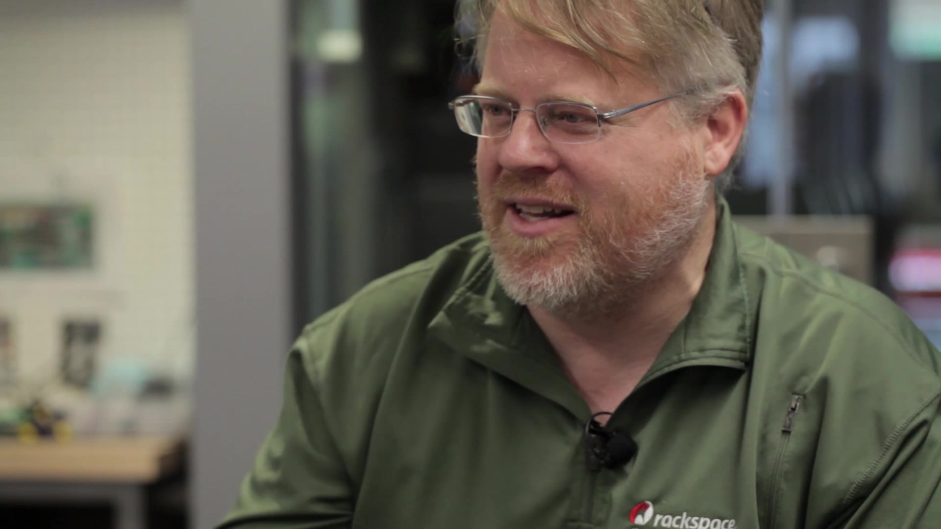 Robert Scoble Thinks Ahead Tech Trends In 2014 | Keen On...