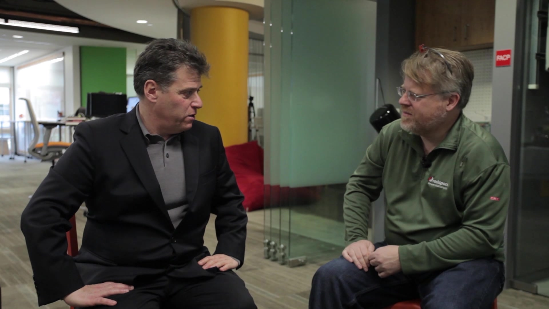 Robert Scoble's Look Back On Tech In 2013 | Keen On...