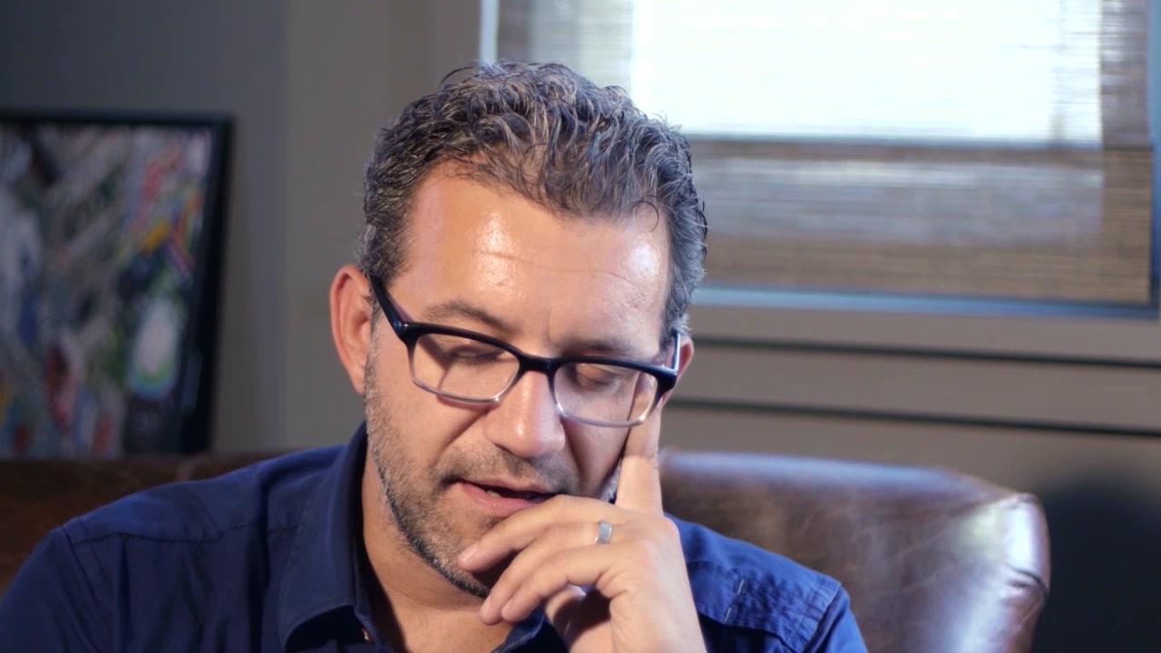 Foundation Interview: Tom Conrad, CTO of Pandora