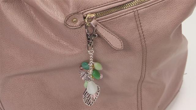 How to Make Handbag Charms