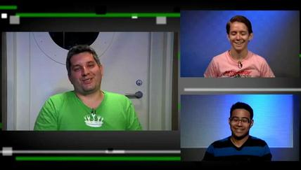 TC/Gadgets Webcast: CTIA, Samsung Galaxy S III, And Jawbone's Big Jambox