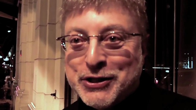 Batman With Michael Uslan