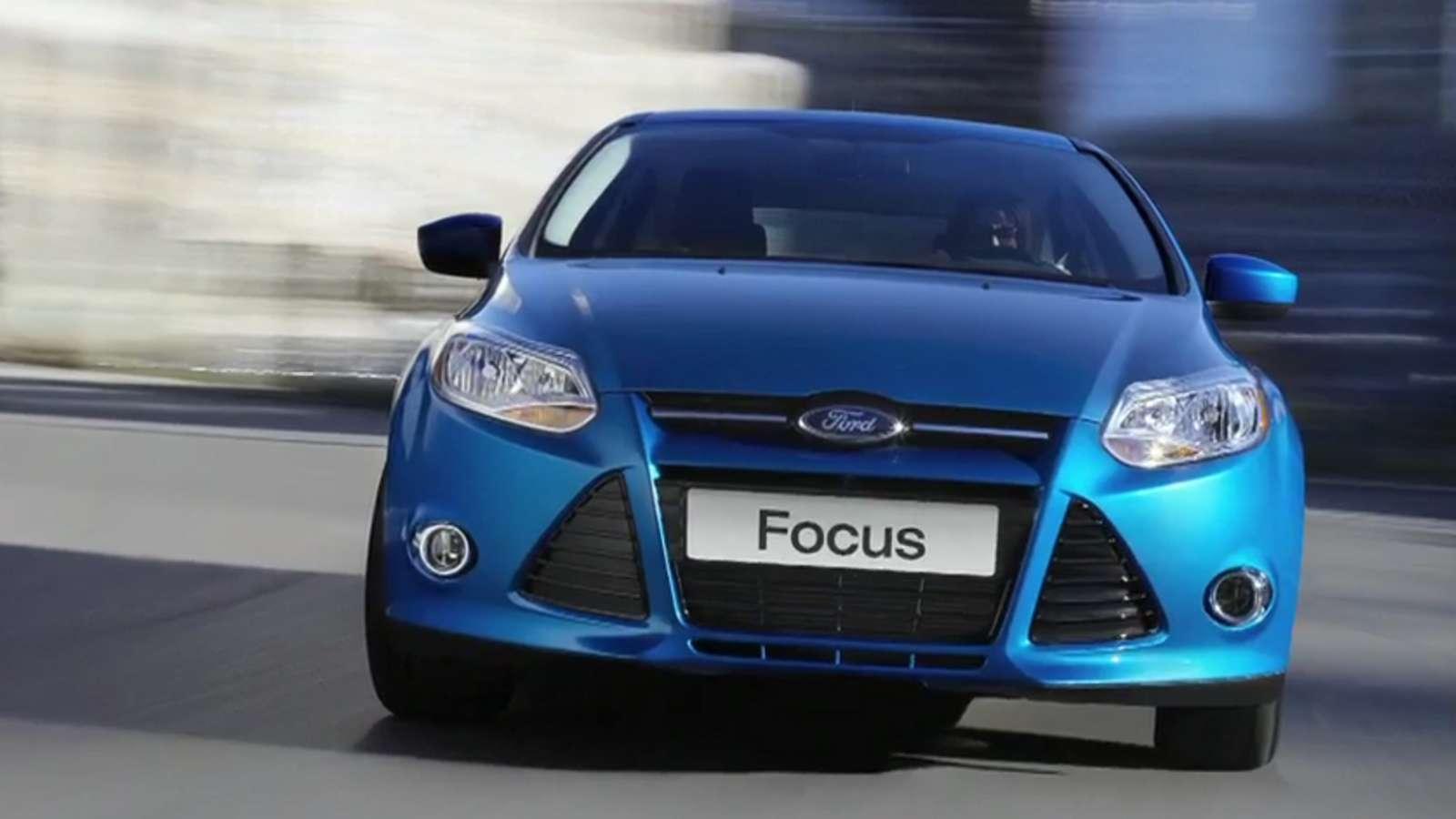 Ford knew Focus, Fiesta had flawed transmission, sold them