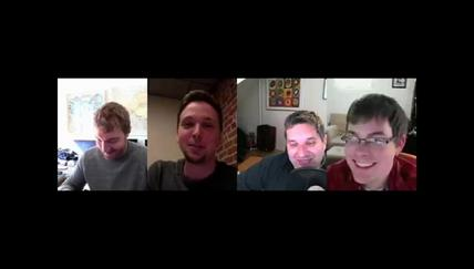 TC Gadgets Weekly Webcast: IPhone 4S