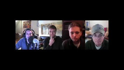 TC Gadgets Weekly Webcast: Galaxy Tab 8.9