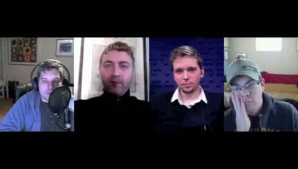 TC Gadgets Weekly Webcast: HP WebOS