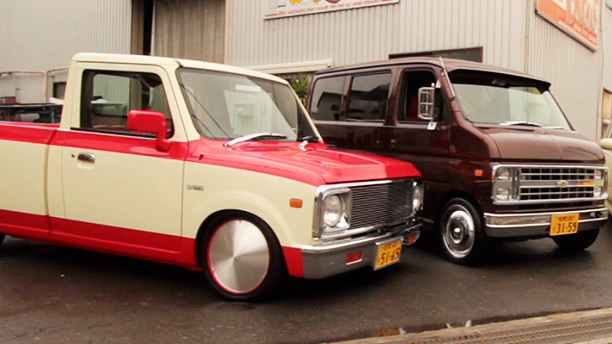 Amerikei the kei car in america autoblog for Motor vehicle crashes cost american