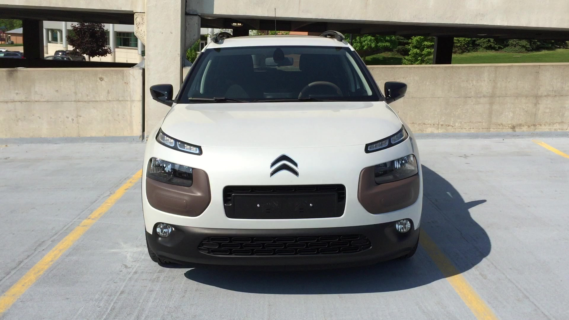 Peugeot finally returns to America in April... as a car-sharing ...