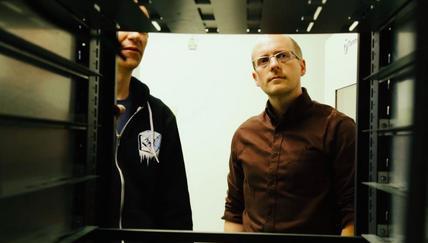 Inside Jobs:Facebook社のハードウェアエンジニアリング責任者は、なぜ自ら作業するのが好きなのか?
