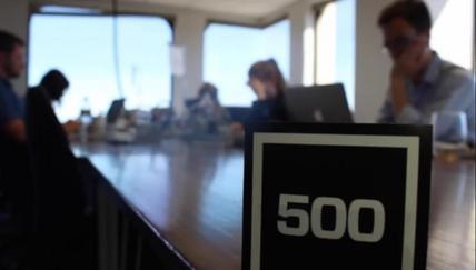 Incubated:米アクセラレーターの500 Startupsは、いかにして注目を引かせるようスタートアップをサポートしているのか?