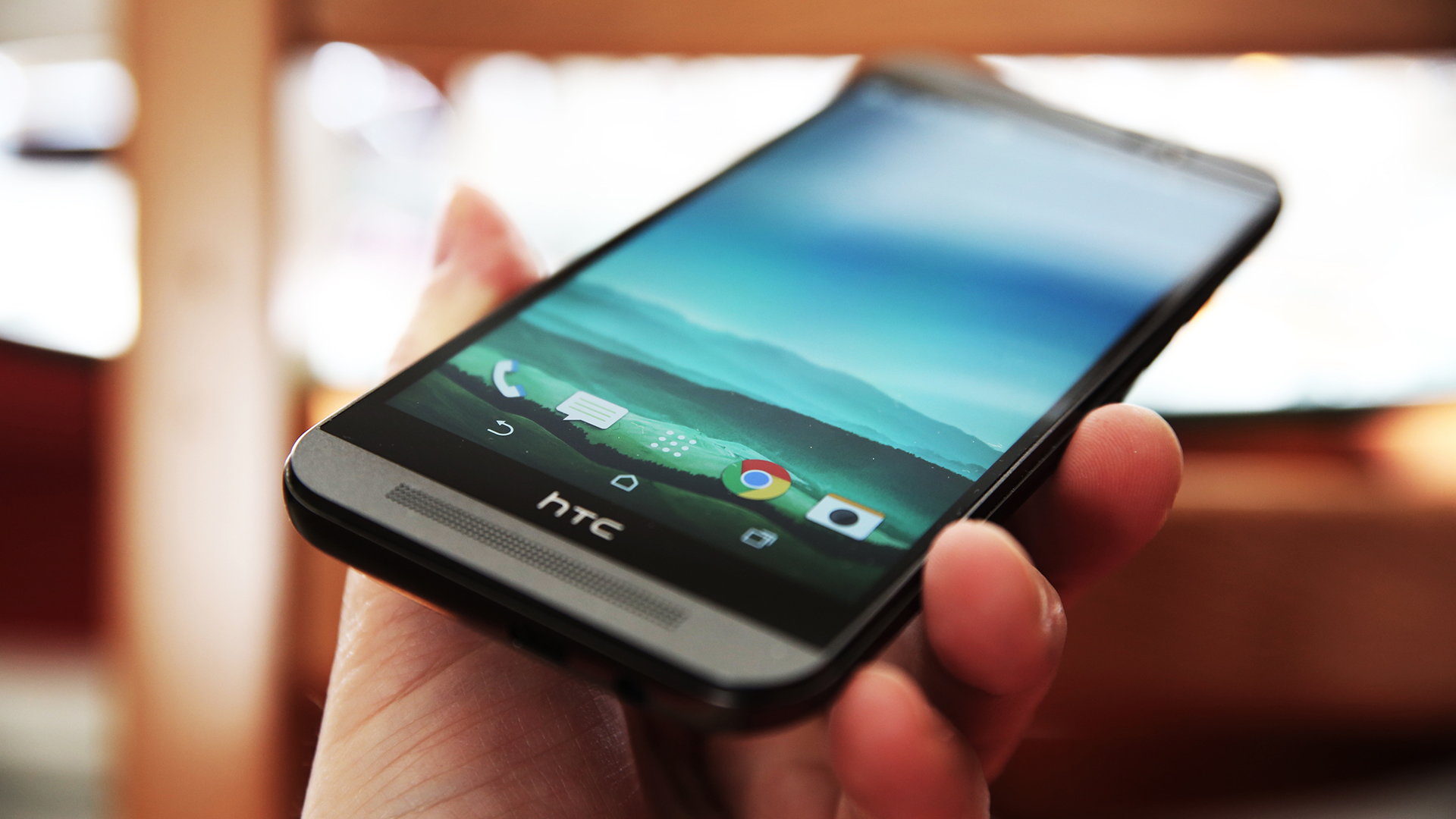HTC One M9 | Fly or Die