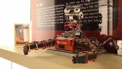 TC Makers:IRobotのファウンダに聞くRoomba開発苦労史