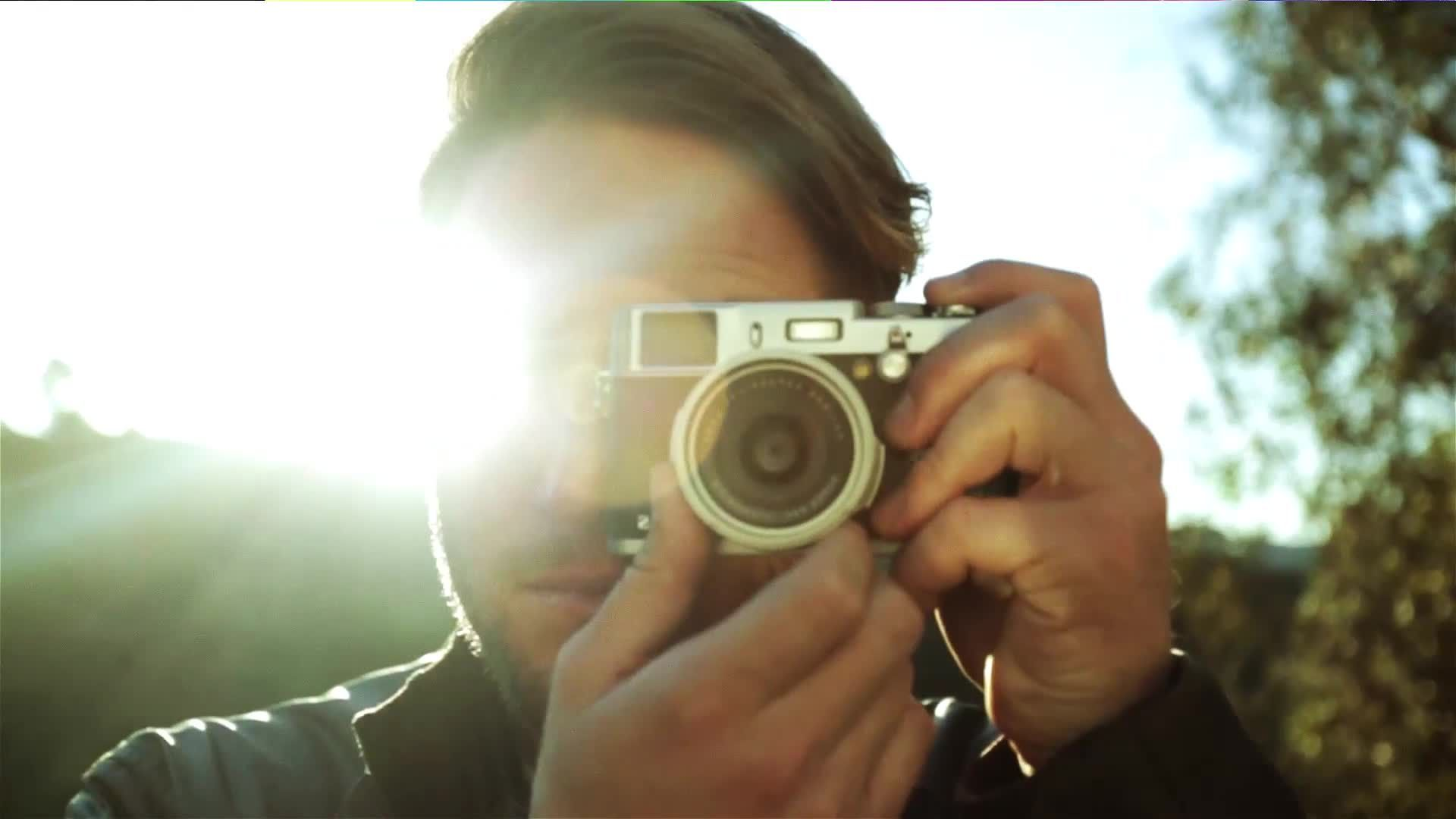 #Trailblazers: Photographer Pete Halvorsen on Capturing the Perfect Moment