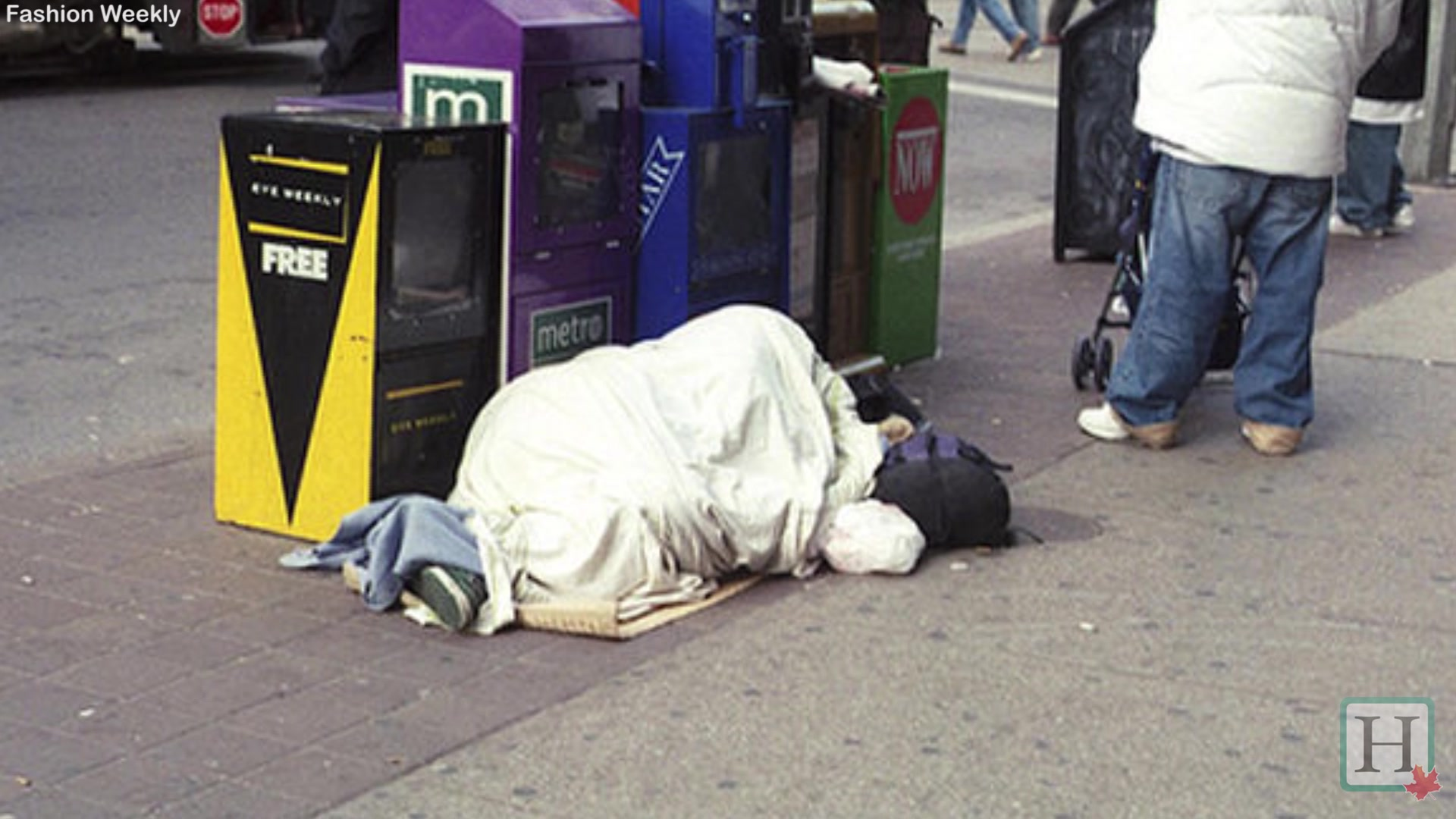 homelessness the effects of high costs The cost of homelessness is quantified for the first time and a study finds it is cheaper to provide last-resort housing for the homeless rather than the number of people sleeping rough in melbourne has increased by 70 per cent since 2014, and over the same time the number of beds available to the.