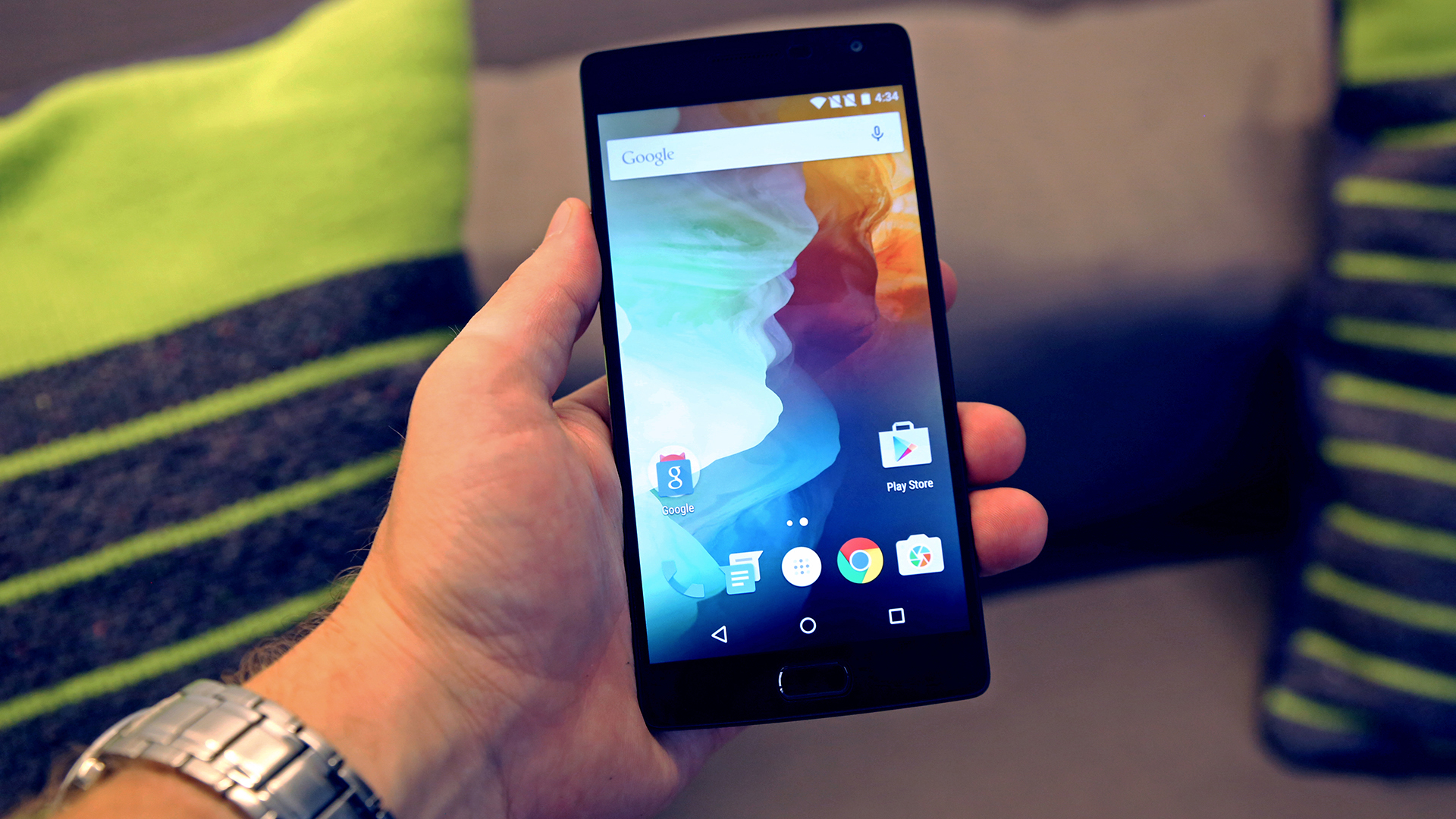 OnePlus 2 | Fly or Die