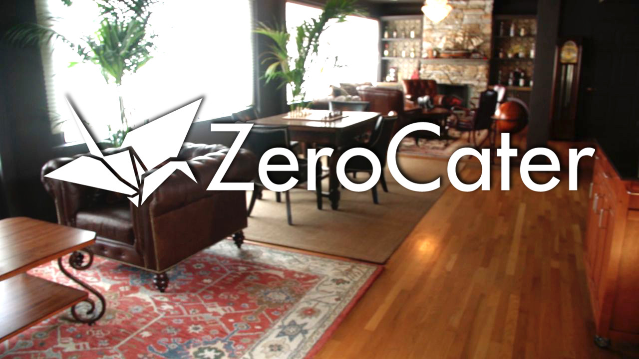 ZeroCater's Foodie Friendly Headquarters | TC Cribs
