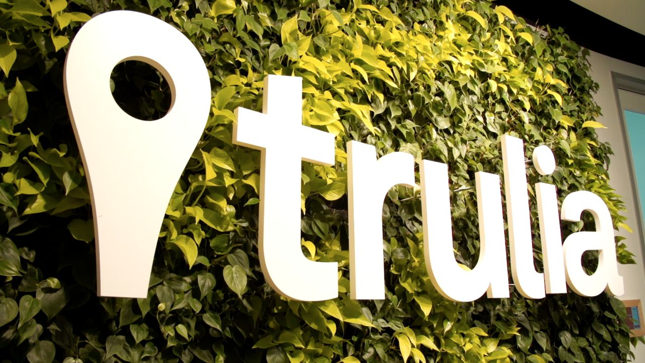Trulia's Nature-Inspired Office | TC Cribs