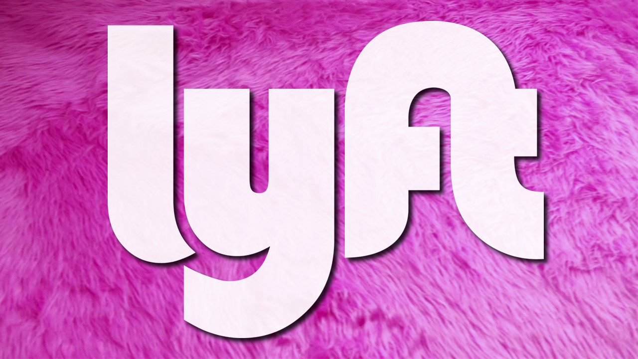 Lyft's Fuzzy Pink Mission Headquarters | TC Cribs