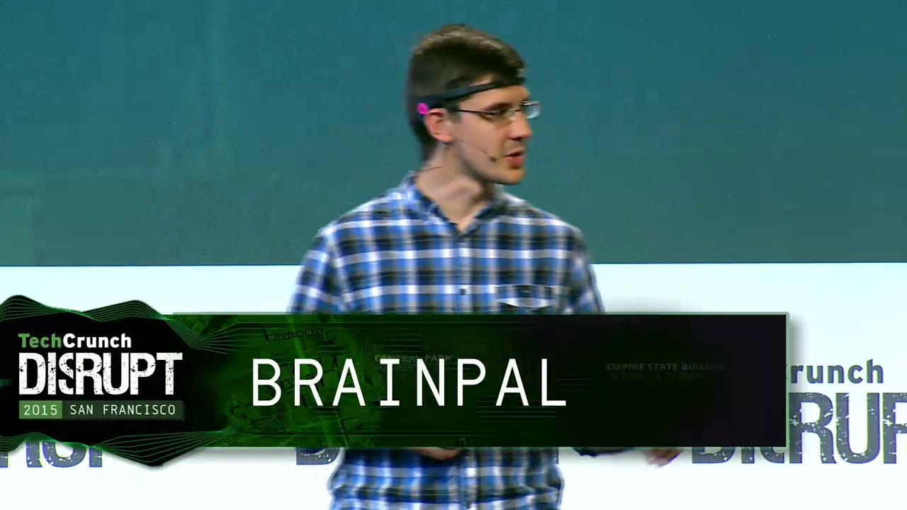 Brain Pal
