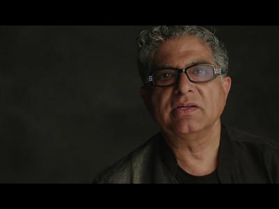 Deepak Chopra Bonus Clip | Beyond the Horizon Directed by Jared Leto S1