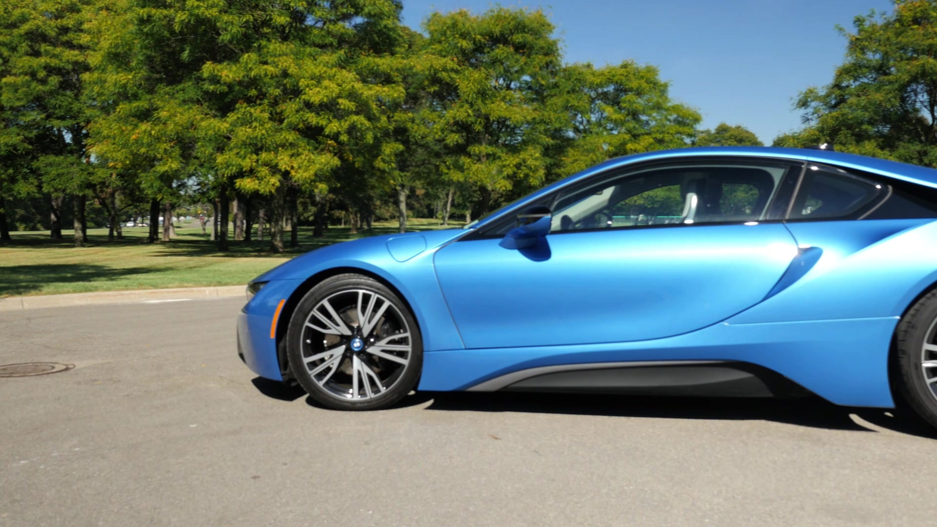 BMW gears up to mass-produce electric cars by 2020   Autoblog