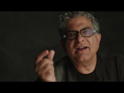 What Is God? | Deepak Chopra | Beyond the Horizon Directed by Jared Leto E1