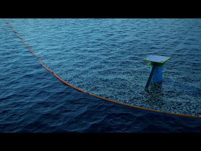 Beyond the Horizon Directed by Jared Leto S1:E2 | Boyan Slat