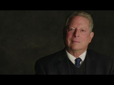 Beyond the Horizon Directed by Jared Leto S1:E3 | Al Gore