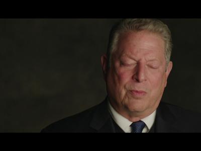 Political Discourse | Al Gore | Beyond The Horizon Directed By Jared Leto