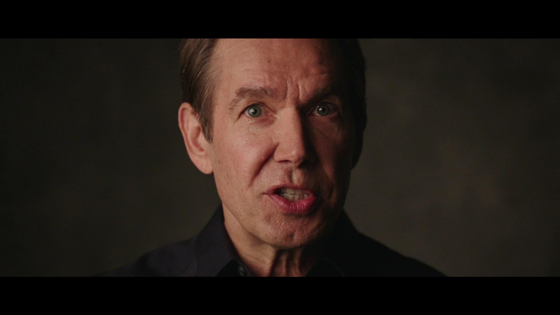 Art in 100 Years   Jeff Koons   Beyond the Horizon Scenes