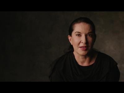 Soldier | Marina Abramović | Beyond the Horizon Directed by Jared Leto S1