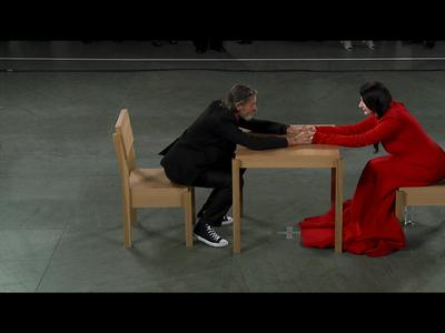 Marina Abramović | Beyond the Horizon Directed by Jared Leto S1:E5