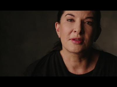 Breaking From Technology | Marina Abramović | Beyond The Horizon 5 Scenes