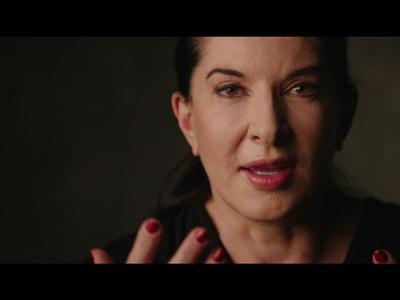 Power Of The Gaze | Marina Abramović | Beyond The Horizon 5 Scenes