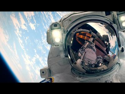 Human Exploration | NASA's Charles Frank Bolden | Beyond The Horizon Scenes