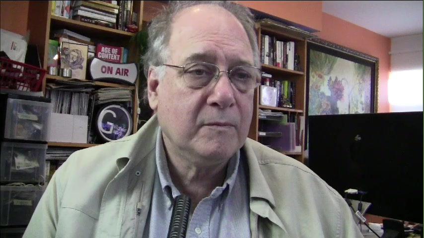Gillmor Gang: Deep Cleaning