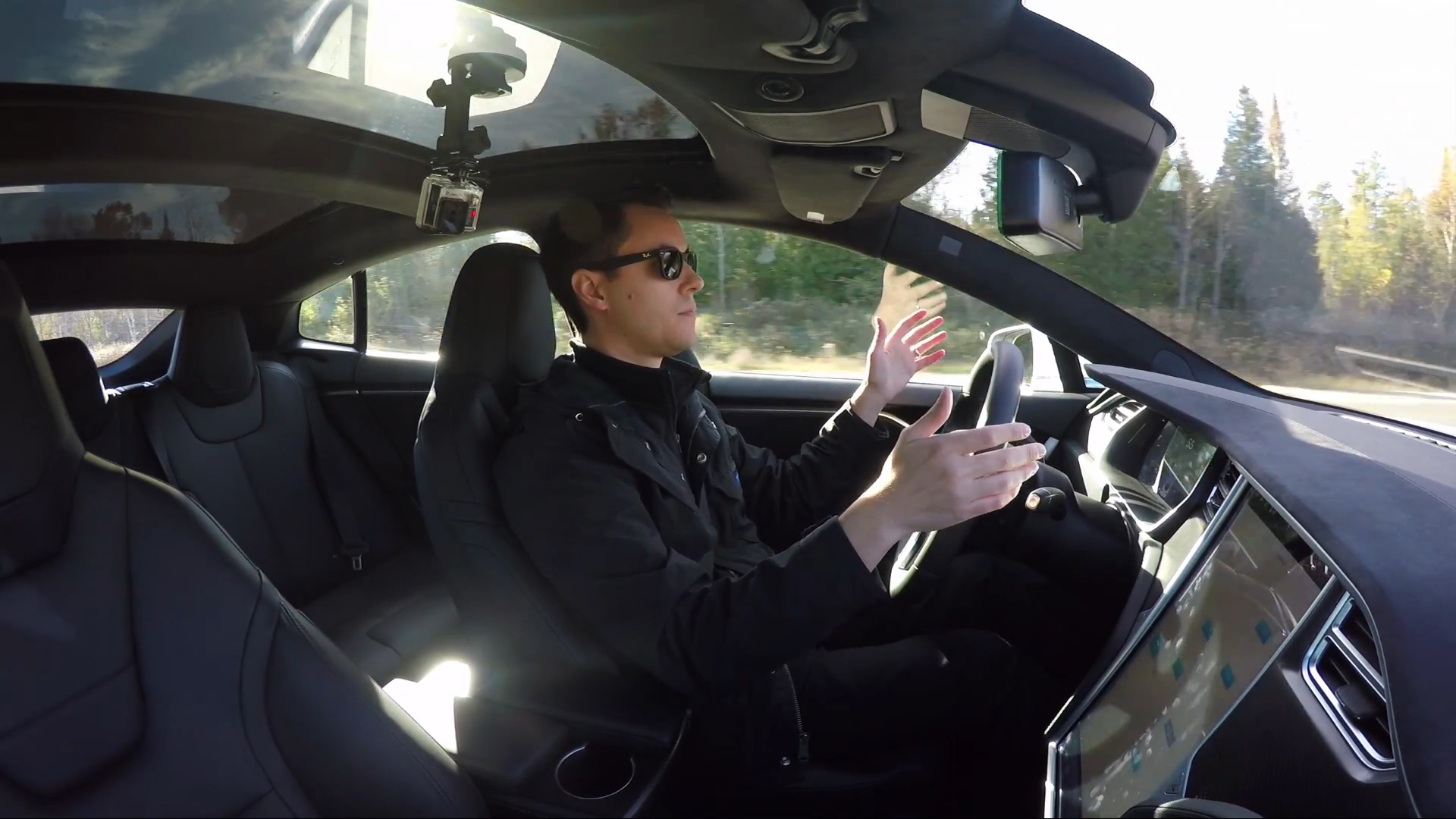 Tesla owners now have an even more obsessive companion app ...