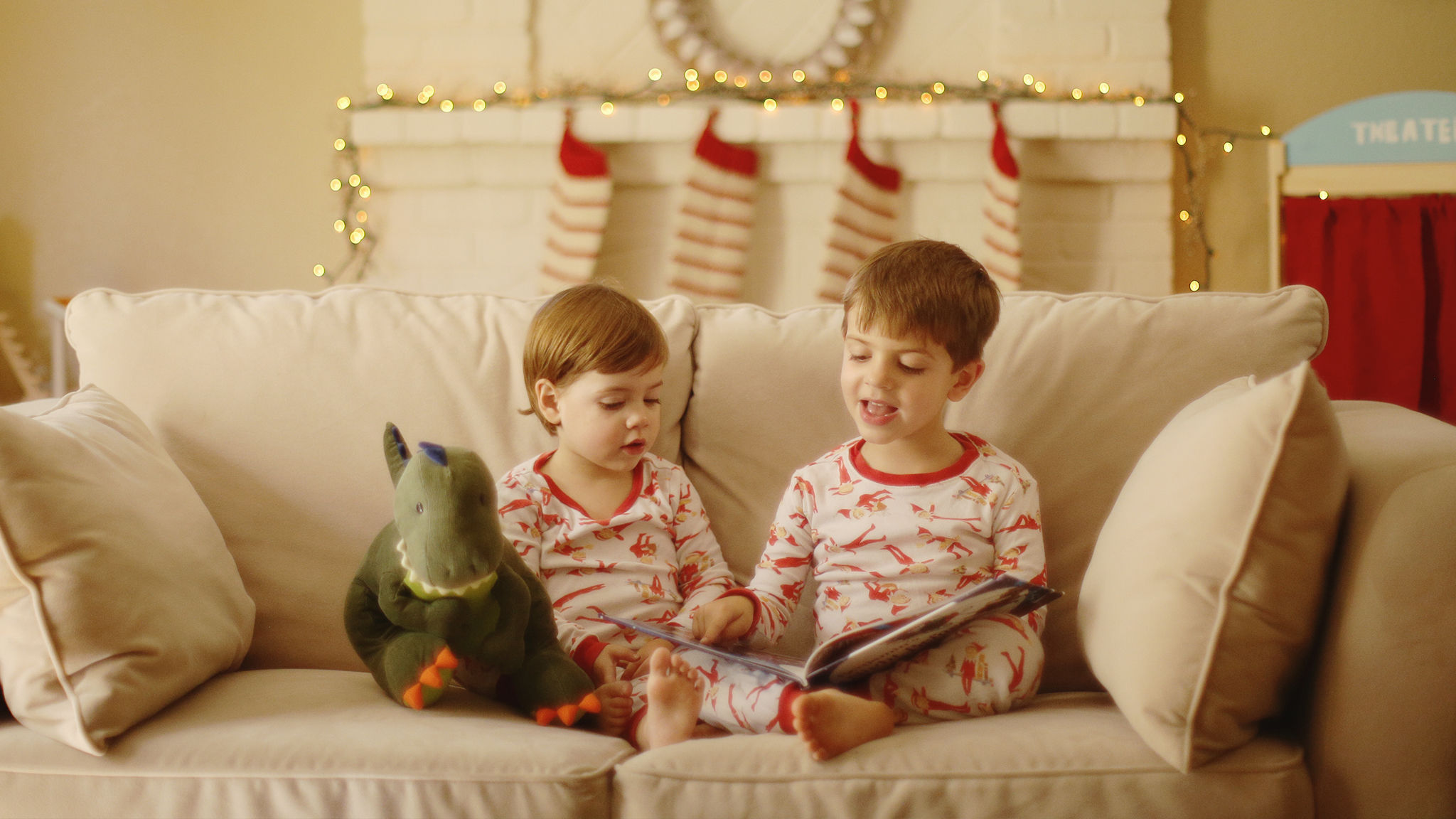 Make This Your Christmas Eve Tradition