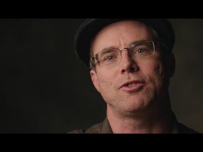 Beyond the Horizon Directed by Jared Leto S1:E8 | Andy Weir