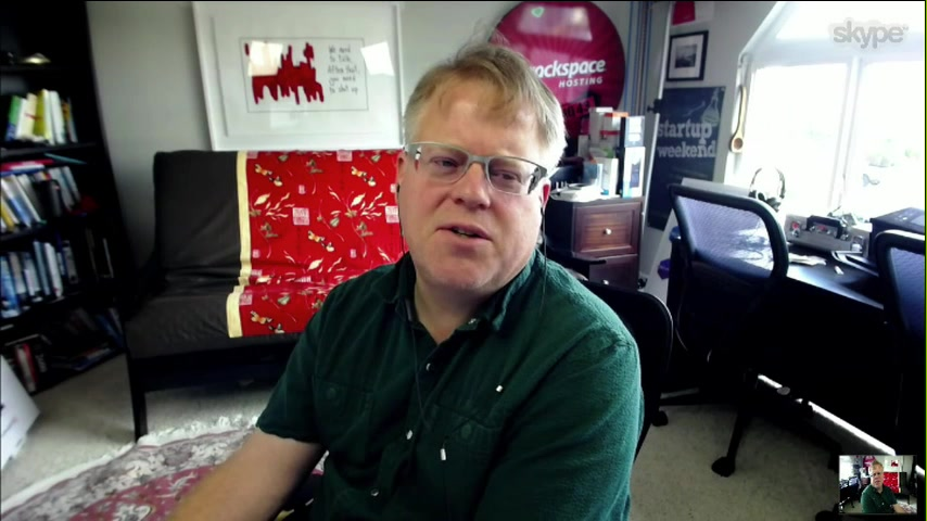 Gillmor Gang: More Gravy