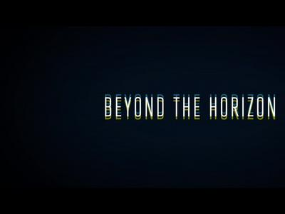 Beyond the Horizon S1:E10 | Edward Snowden Preview