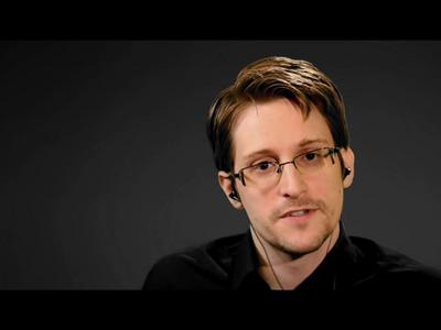 The Great Divide | Edward Snowden | Beyond the Horizon S1:E10