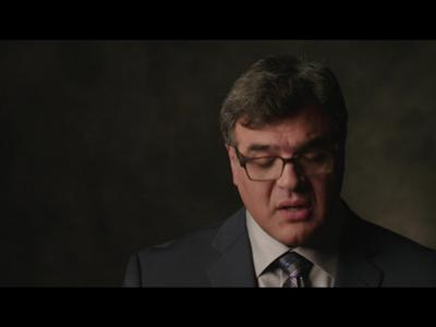 The Interview | John Kiriakou | Beyond The Horizon E9 Scenes