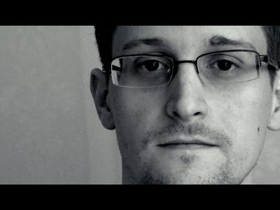 Hero Or Traitor? | Edward Snowden | Beyond The Horizon E10 Scenes.