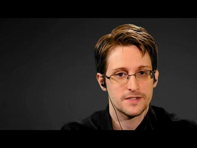 What We Lose | Edward Snowden | Beyond The Horizon E10 Scenes