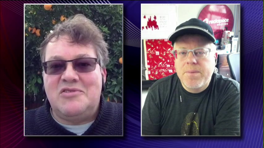 Gillmor Gang: Enough Already