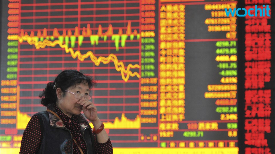 China forex market hours