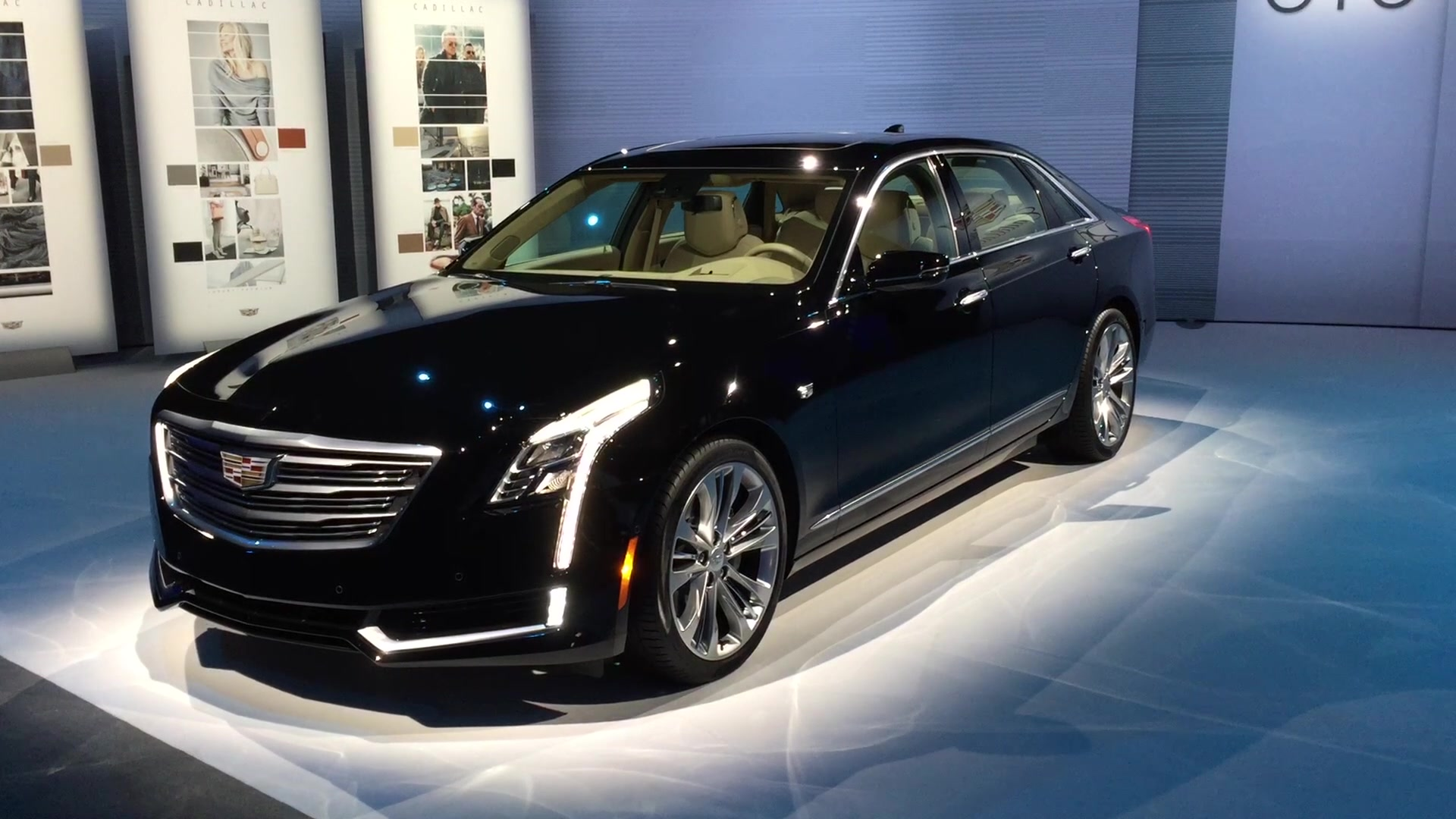 GM Cadillac chief: New CT5 will replace 3 sedans; EVs ...